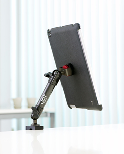 MagConnect™ C-Clamp Mount (Mount Only)