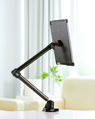 MagConnect™ Clamp Mount (Mount Only)