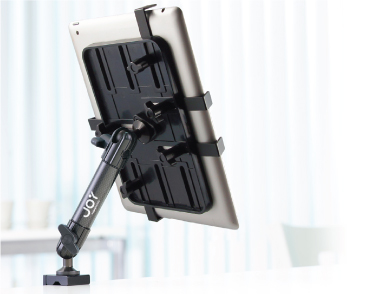 Unite™ C-Clamp Mount