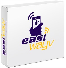 Easiwayv NFC Tags