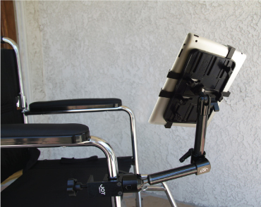 Unite™ Wheelchair Mount