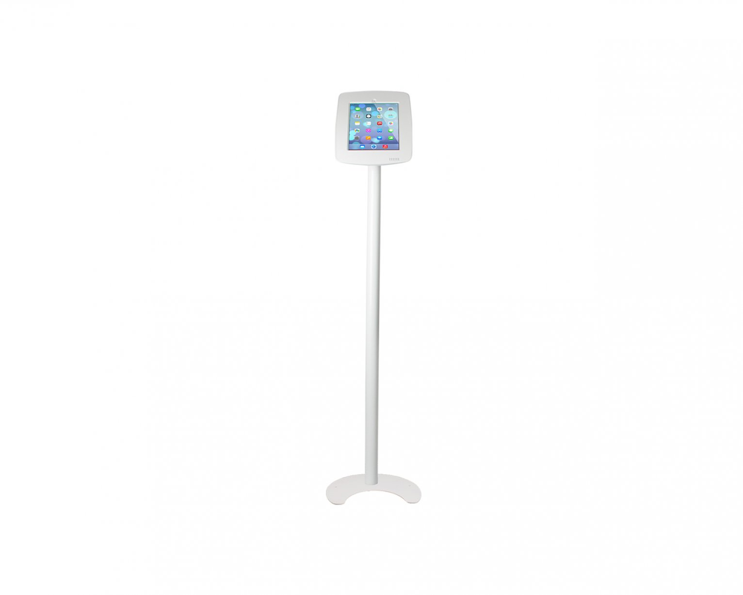 Elevate™ Aloft Floor Standing Kiosk